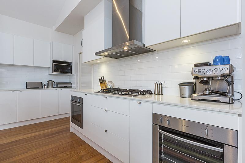 Griffith kitchen