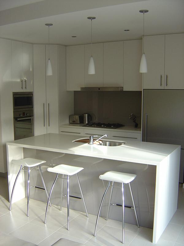 Mawson kitchen