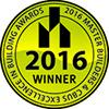 2016 Master Builders & Cbus Award