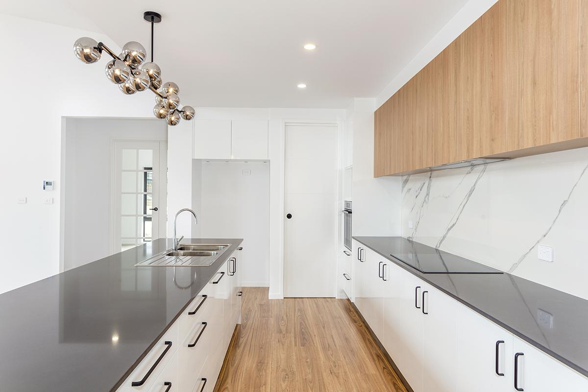 Denman kitchen