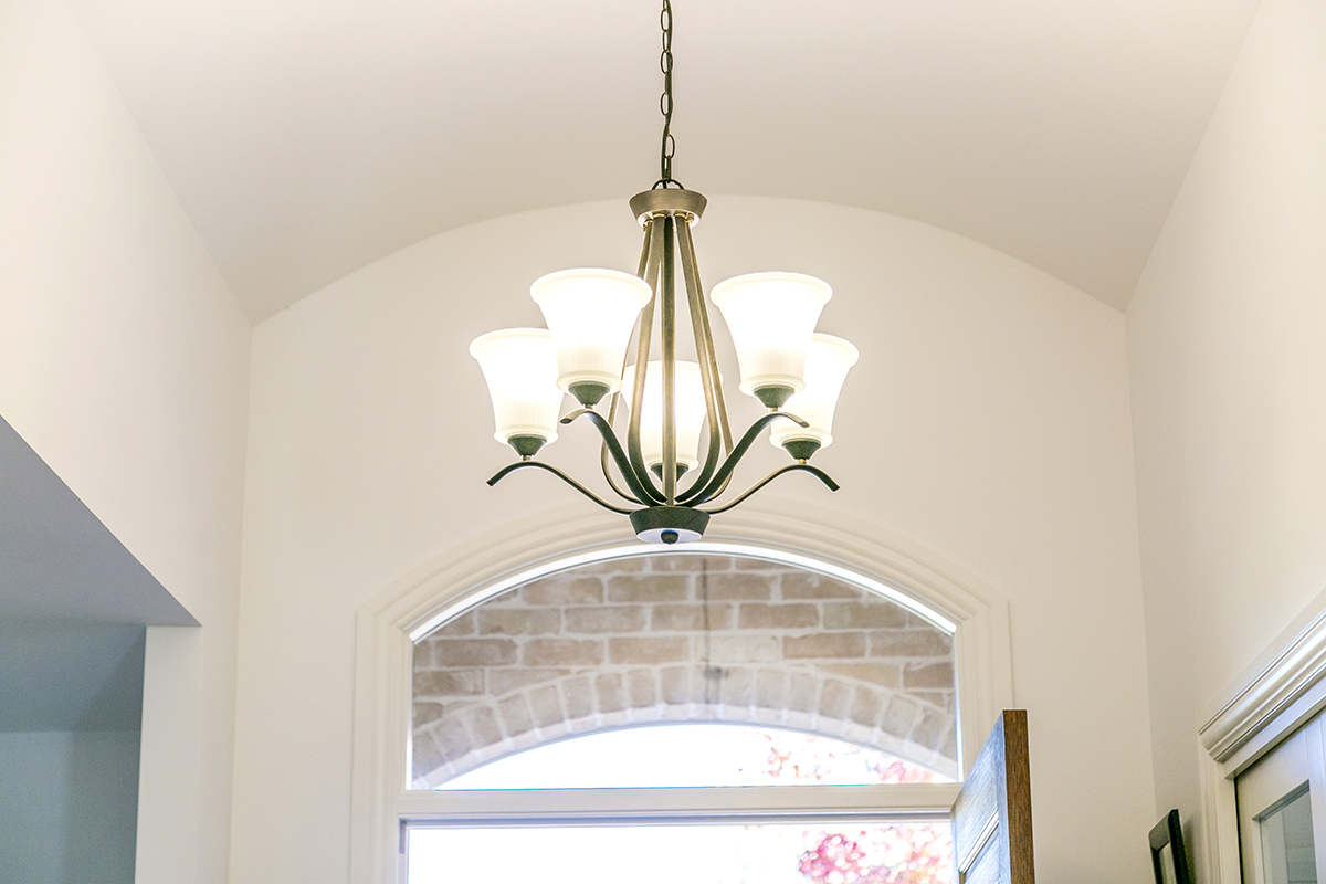 Watson lighting feature