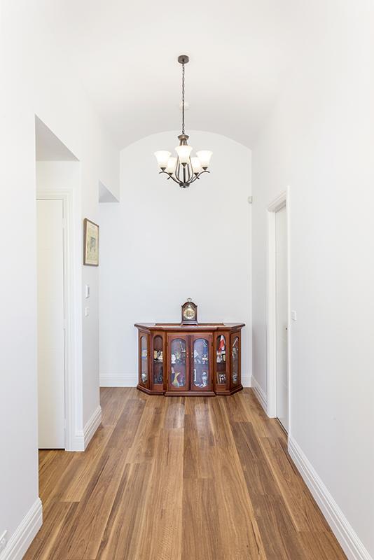 Watson hallway
