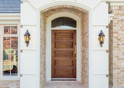 PROHAUS WATSON FRONT DOOR