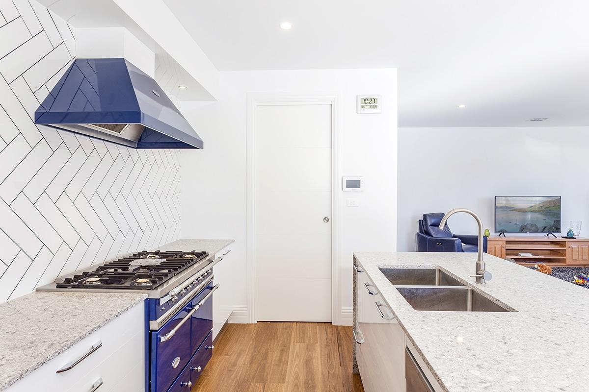 Watson kitchen